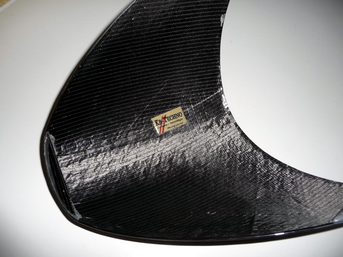 triumph thruxton 1200 capot de selle carbone racing. Black Bedroom Furniture Sets. Home Design Ideas