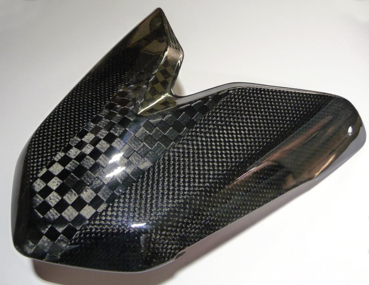 capot de selle carbone triumph speed 1050. Black Bedroom Furniture Sets. Home Design Ideas