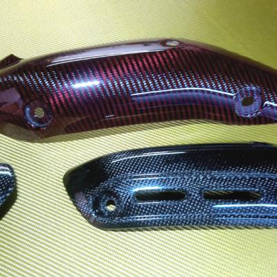 Ducat kit exhaus