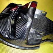 Air Box Racing Full Carbon Triumph Speed 2011