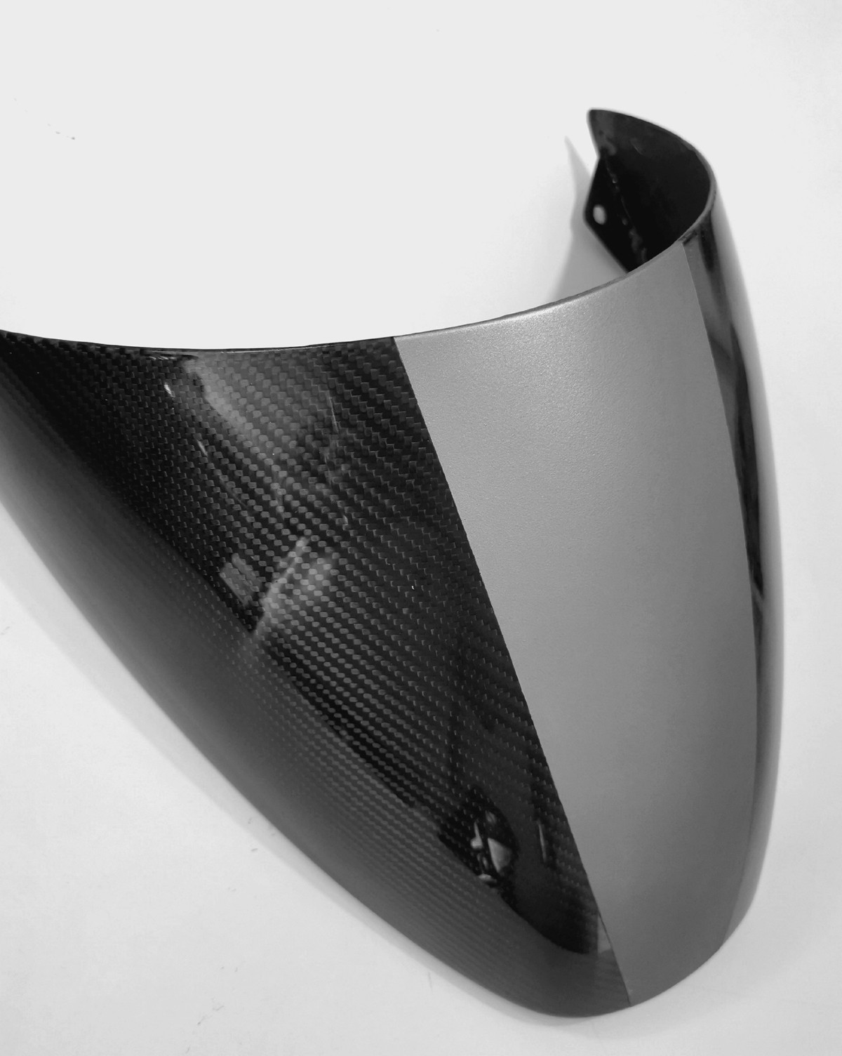 Seat Cover Silver Racing