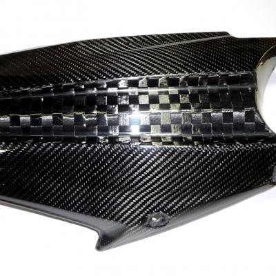 Street 675 lèche roue bi-carbone