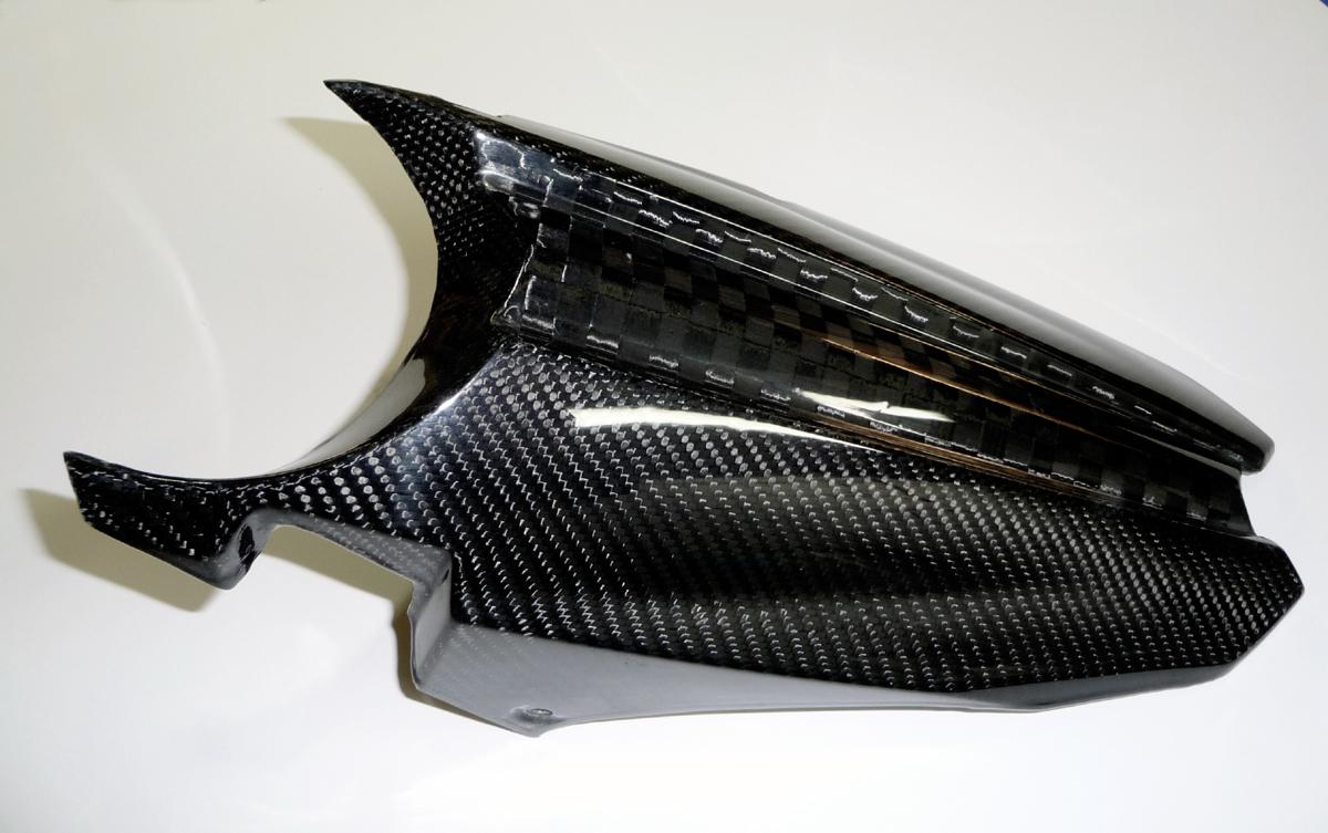 Hugger-bi-carbon