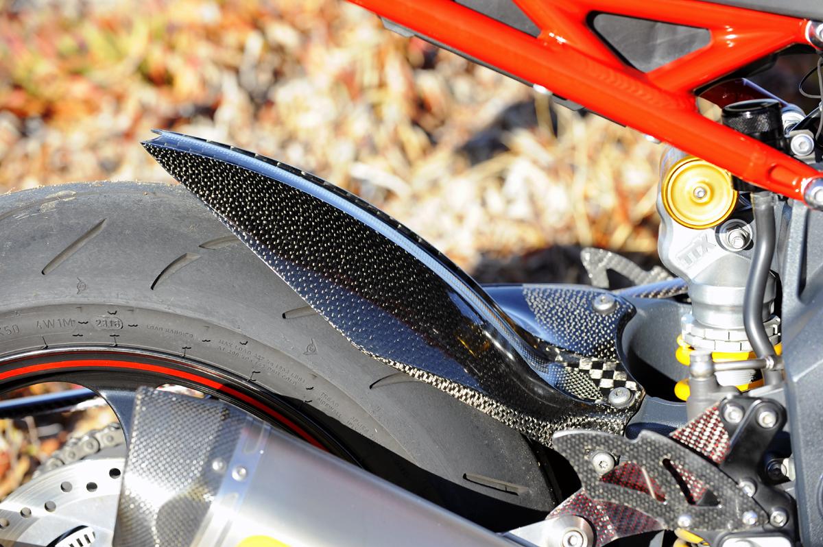 Leche roue 1050 2011 g l