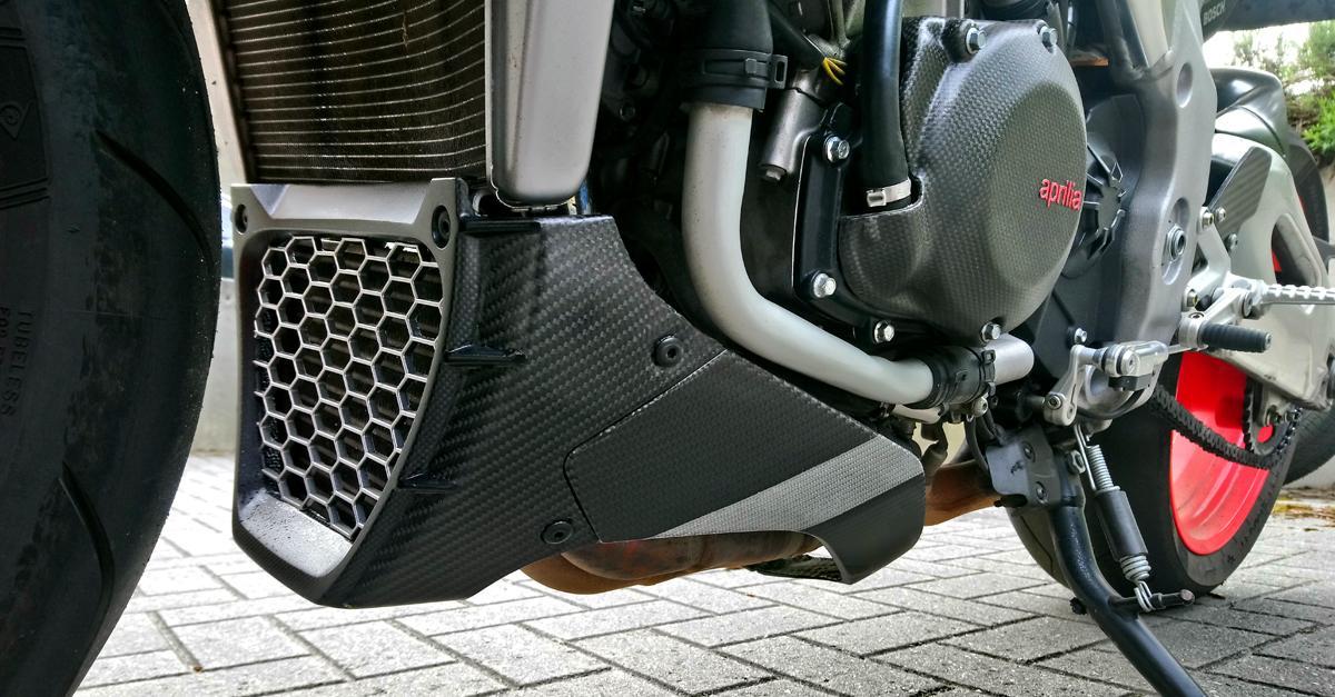 Sabot moteur 3